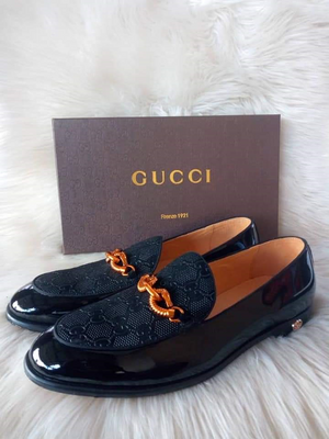 Gucci Men's Business Shoe