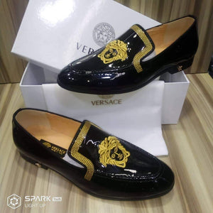 Classy Versace Mens Shoes
