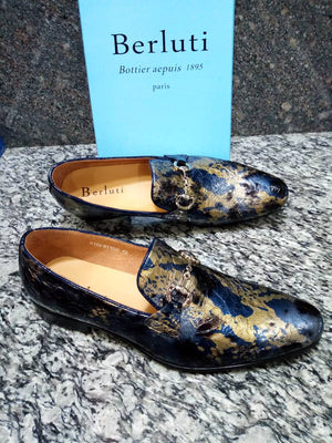 Berluti Men's Shoe