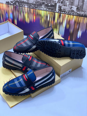 Burberry Designers Mens Shoe