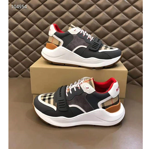Burberry Classic Sneakers
