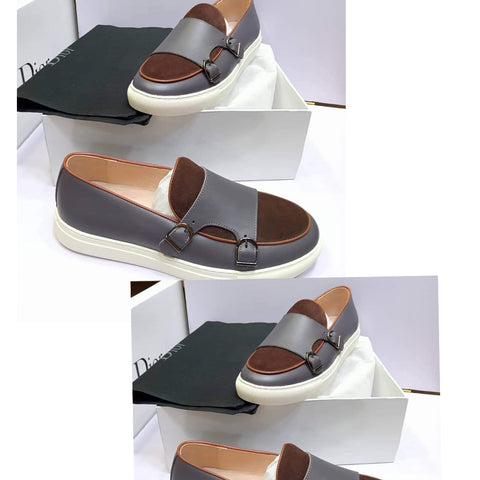 Men's Elegance Shoes