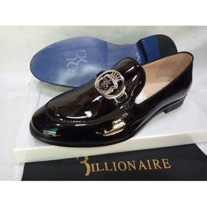 Billionaire Designers Shoes