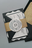 ABIGAIL Suite // STYLED // Ornate Shape Fancy Package