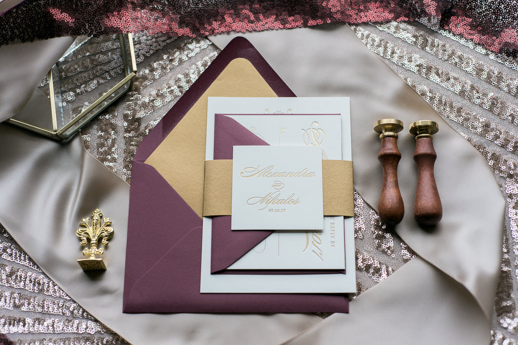 ABIGAIL Suite // STYLED // Romantic Package