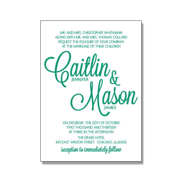 CAITLIN Suite Basic Package