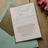 FAITH Suite // STYLED // Fancy Glitter Package