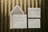 ADELE Suite // STYLED // Fancy Glitter Package