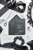 JESSICA Suite // STYLED // Glitter Package