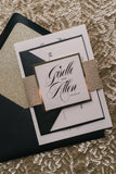 GISELLE Suite // STYLED // Glitter Package