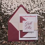GISELLE Suite // STYLED // Romantic Package