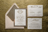 ABIGAIL Suite // STYLED // Fancy Glitter Package