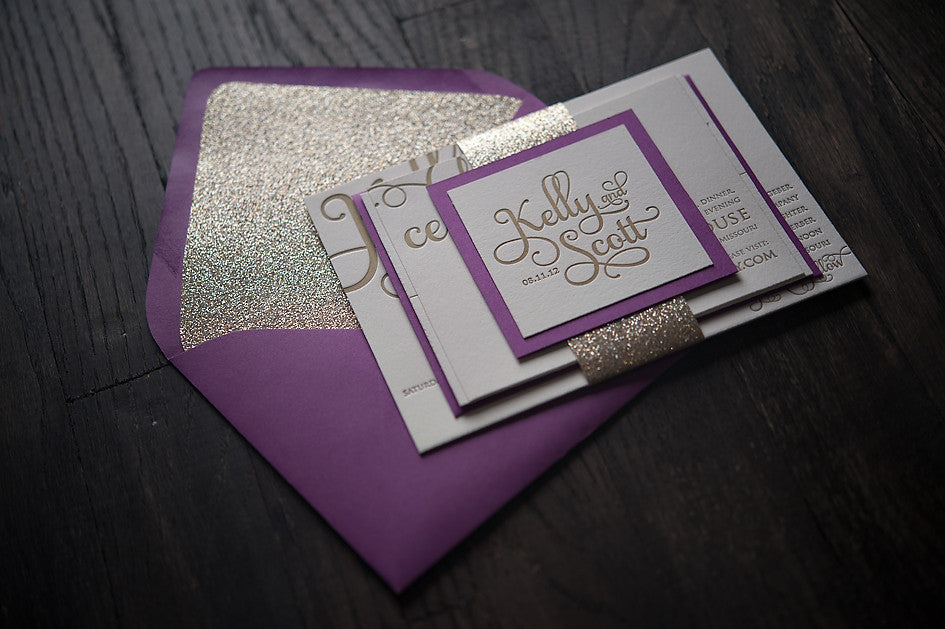 Belly Bands and Tags for Any Suite!