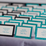 EXTRAS // Escort Cards, Place Cards, Seating Cards for Any Suite!