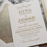 KRISTIN Suite // STYLED // Glitter Package