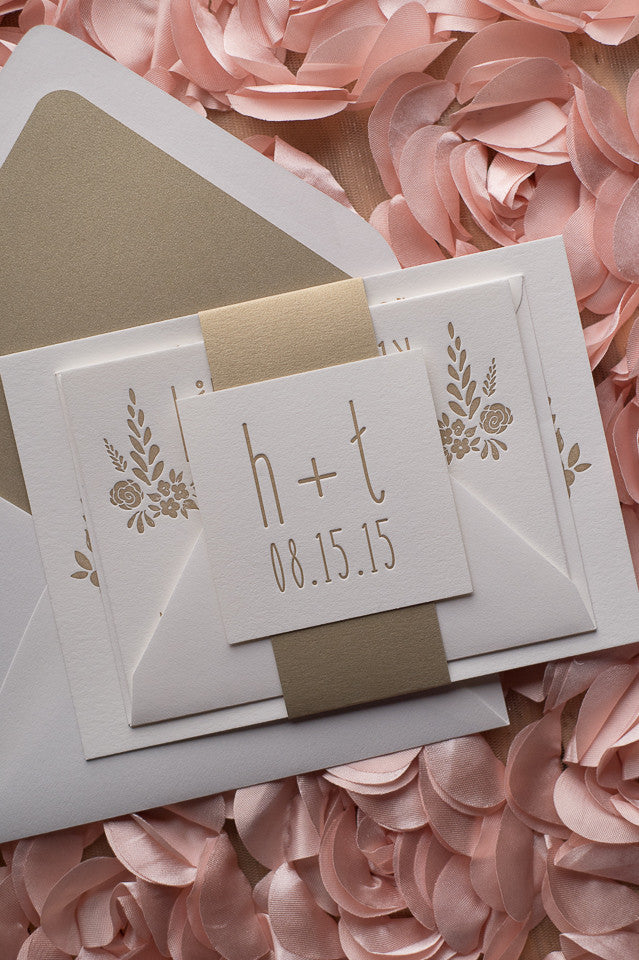 HADLEY Suite // STYLED // Rustic Package
