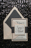 BAILEY Suite // STYLED // Fancy Glitter Package