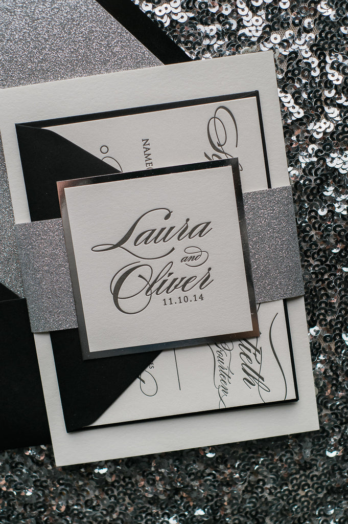 DIANE Suite // STYLED // Glitter Package