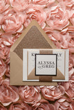 ALYSSA Suite // STYLED // Glitter Package