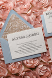 ALYSSA Suite // STYLED // Floral Package