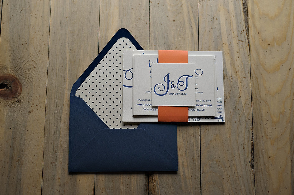 Envelope Liners // PATTERNED // 4BAR, A2, A7, Square