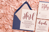 HELEN Suite // STYLED // Romantic Package