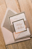 THERESA Suite // STYLED // Fancy Package