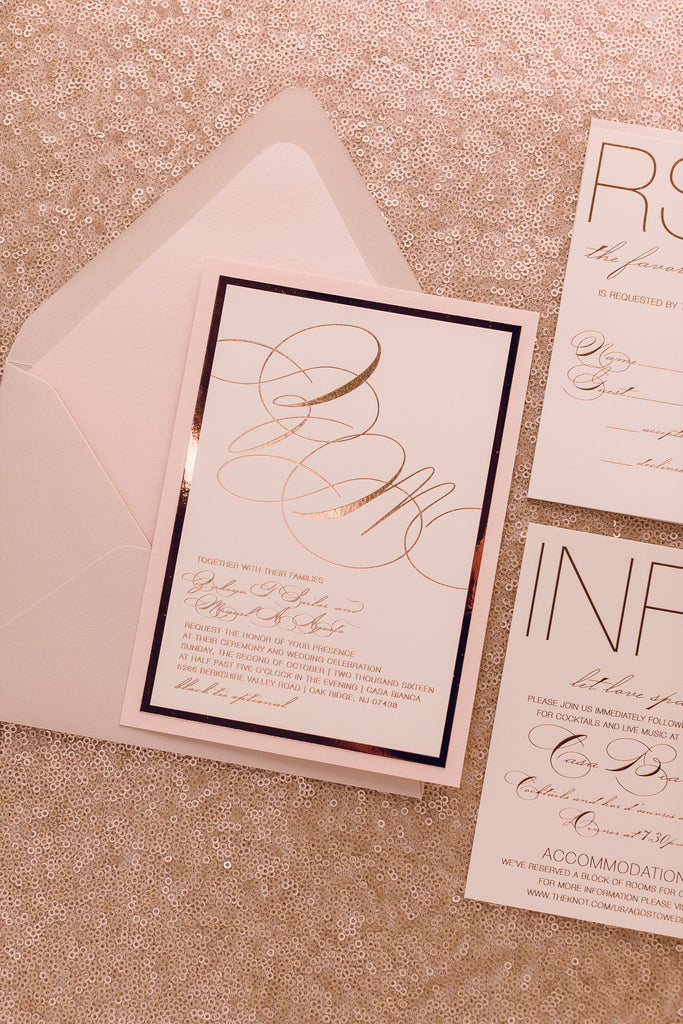 JESSICA Suite // STYLED // Fancy Romantic Package