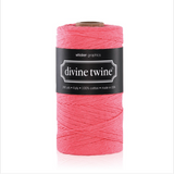 Divine Twine - SOLID Baker's Twine, Single Spool