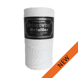 Divine Twine - STRIPED Baker's Twine, Single Spool