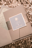 KONA Suite // STYLED // Pocket Folder Package