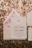 GISELLE Suite // STYLED // Floral Package
