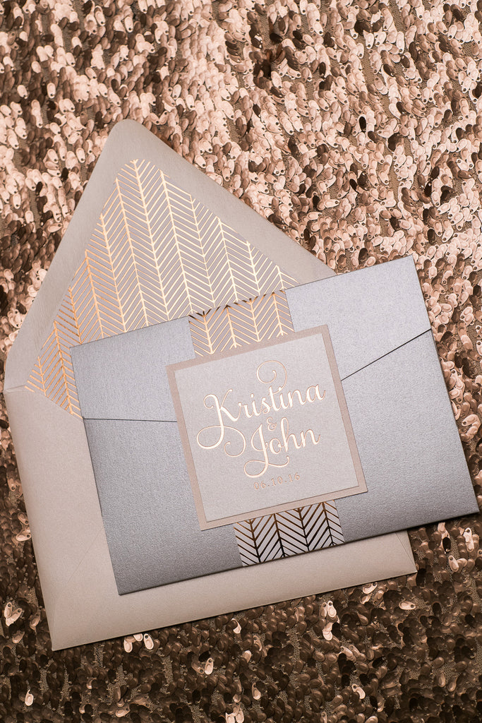 ADELE Suite // STYLED // Cutie Pocket Folder Package