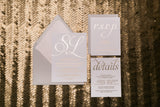 MATTHEW Suite // STYLED // Romantic Package