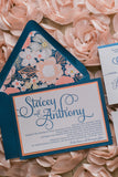 ADELE Suite // STYLED // Fancy Floral Package