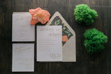 CYNTHIA Suite // STYLED // Floral Package
