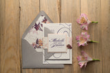 LAUREN Suite // STYLED // Floral Package