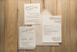 CYNTHIA Suite // STYLED // Romantic Package