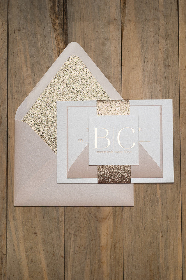 BLAIRE Suite // STYLED // Glitter Package ...