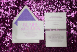 BLAIRE Suite // STYLED // Glitter Package