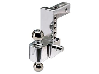 Trailer Hitch Ball Mount