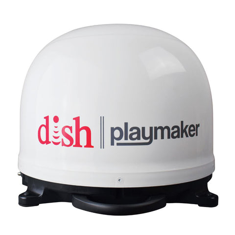 Dish Playmaker