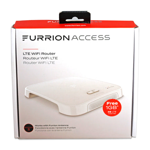 Furrion 4G LTE