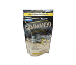 Commando Black Tank Clean