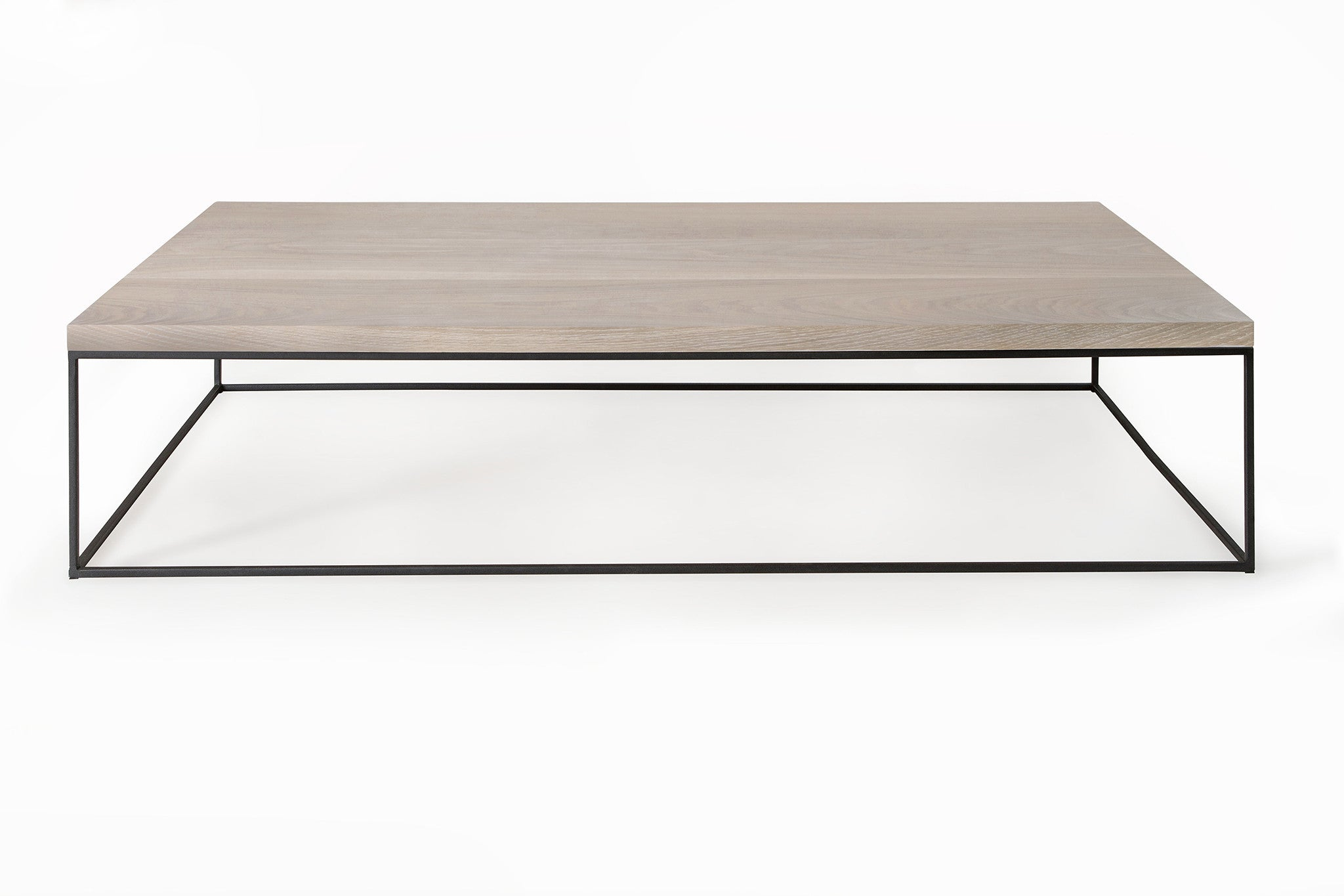 Mirage coffee table white oak origo mirage coffee table white oak geotapseo Image collections