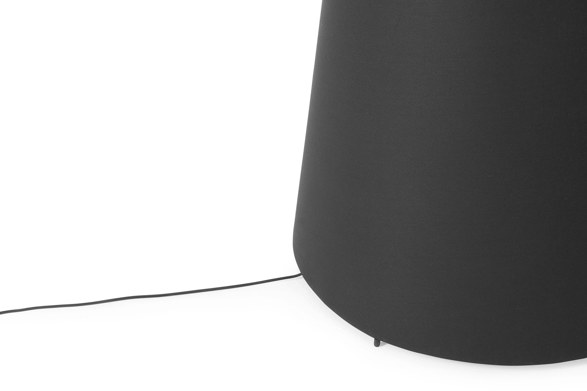 XO Floor Lamp (Black)