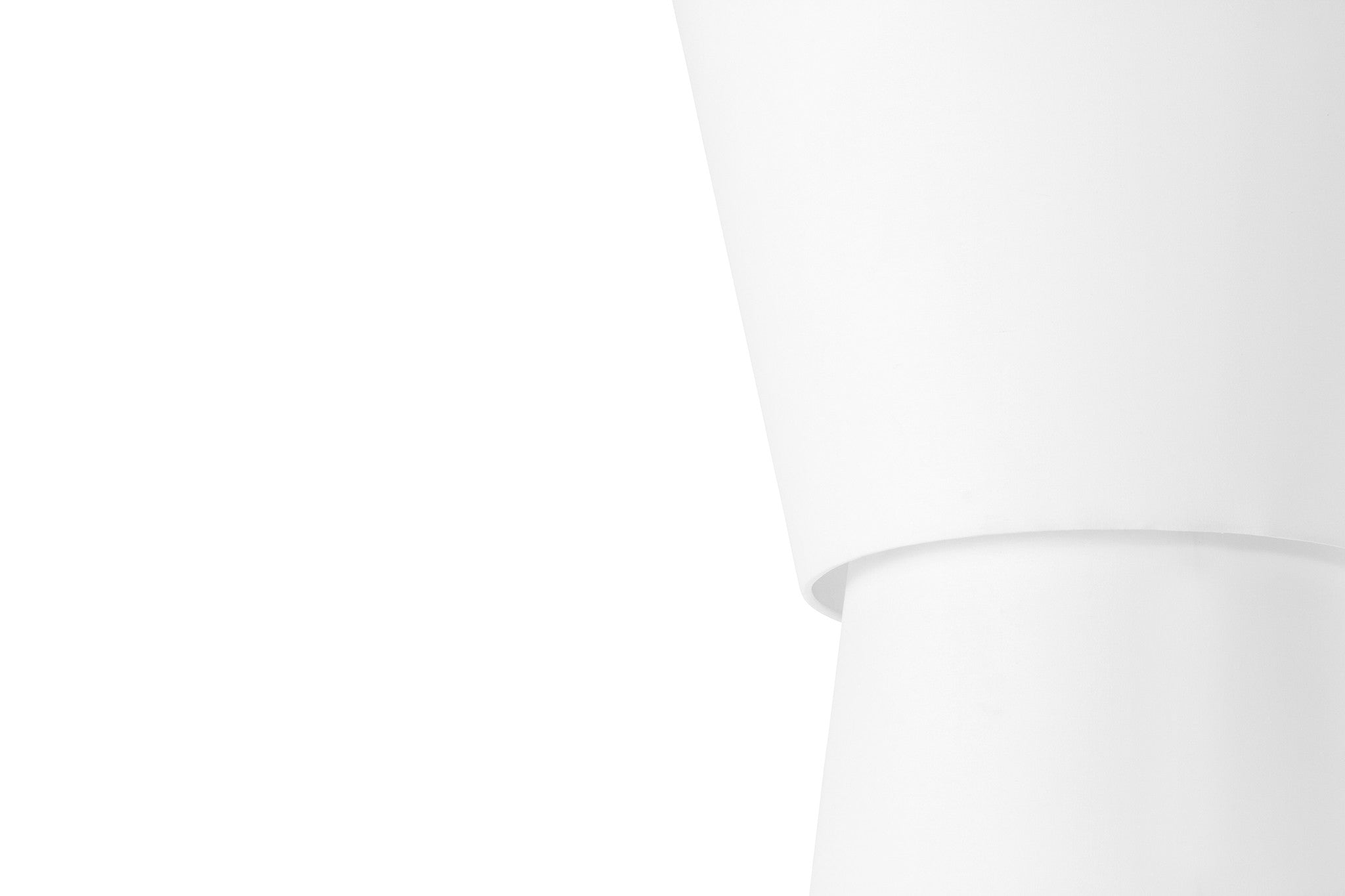 XO Floor Lamp (White)