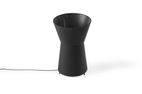 XO Table Lamp (Black)