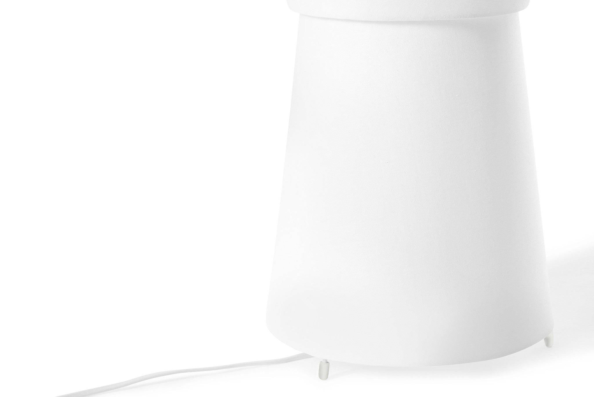 XO Table Lamp (White)
