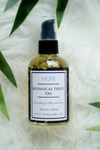 NOURISHING BOTANICAL FRUIT OIL